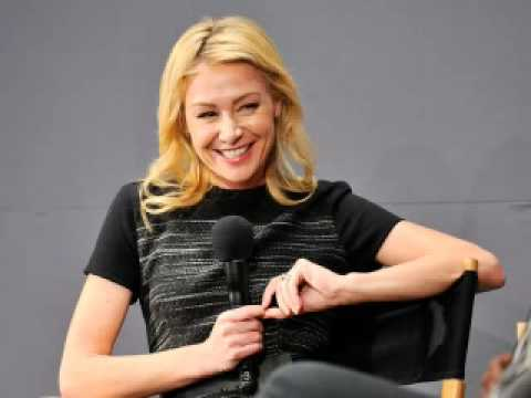 Portia De Rossi - Interviewed By Whoopi Goldberg (2/7)
