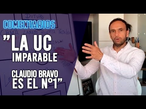 UNIVERSIDAD CATOLICA vs AUDAX ITALIANO EN VIVO (LIGA DE CHILE) from YouTube · Duration:  2 hours 28 minutes 35 seconds