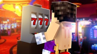 CASINO DE NOOBS - MINECRAFT CON NOOBS