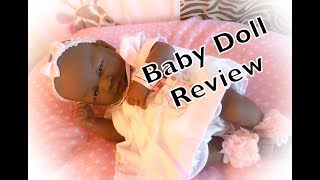 Baby Doll Review/Toys for Keke/ Instagram Shop🧸😊🎈