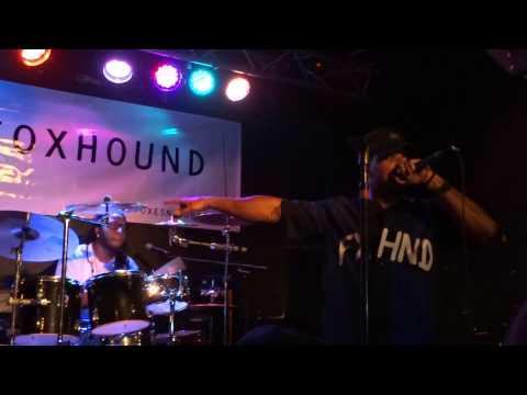 Marcus Troy's 8/24/2014 Rough Gems Unplugged Live Show (Pt. 1/3)