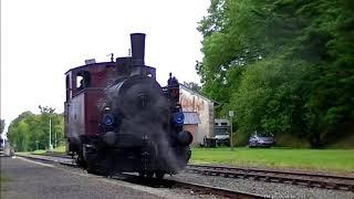 Train des mouettes JEP 2017