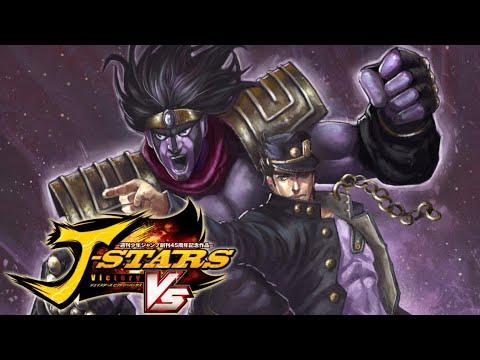 J Stars Victory Vs Mugen Playthrough Jotaro Kujo Mugen Download Youtube