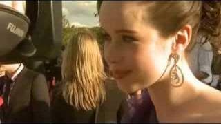 Prince Caspian » London Premiere Interview #1 Thumbnail