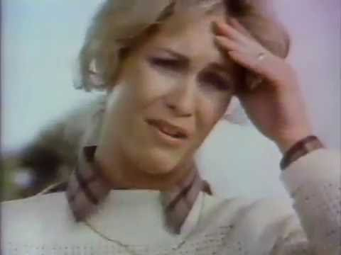 Excedrin 1979 TV spot with Dee Wallace