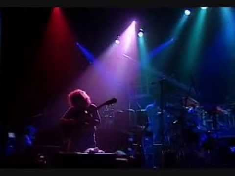 Pat Metheny Group - To the End of the World (Live)