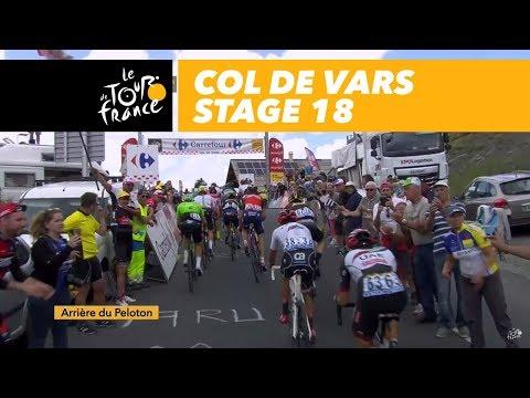 Col de Vars - Stage 18 - Tour de France 2017