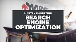 Marvel Marketing - Search Engine Optimization (SEO) Calgary