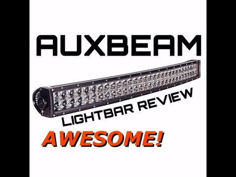 Review auxbeam light bar awesome off road led lightbar rigid review auxbeam light bar awesome off road led lightbar rigid killer aloadofball Gallery