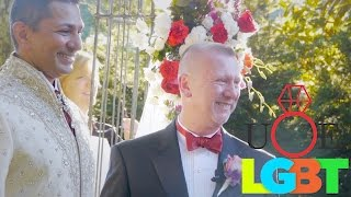 LGBT Wedding Video Promo