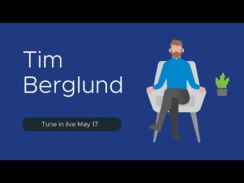 Tanzu TV - Between Chair and Keyboard - The one with Tim Berglund