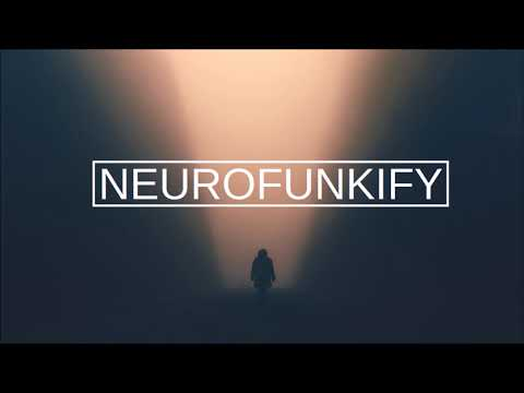 NEUROFUNK MIX JANUARY 2018 - DARK, DEEP & GROWLY