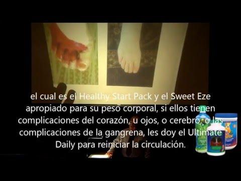 Las pastillas más eficaces del hongo sobre las uñas