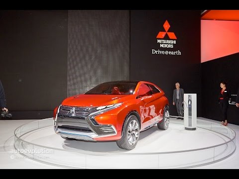 New Cars ,, Promoted  Mitsubishi Outlander 2016 ,,,, Auto Show