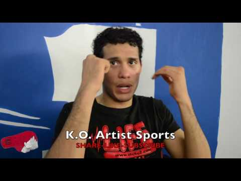 WOW! David put hands down sparring GGG! Explains why! Reviews GGG vs Jacobs!