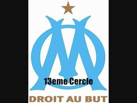13eme Cercle - Rap Fr; Marseille (Trés Rare)