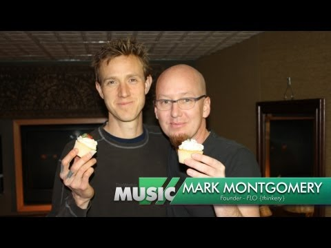 - Music - TWiMusic #32 - Mark Montgomery