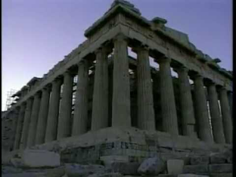 In Search Of History - Athens: Triumph And Tragedy (History