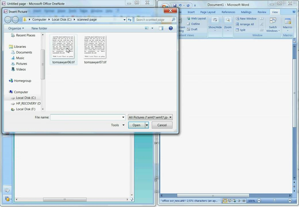 Complemento Pdf Word 2007