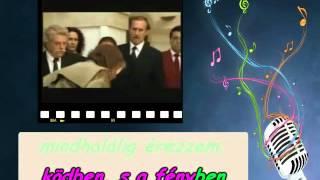 Zséda - Mindhalálig mellettem.DEMO Karaoke