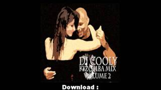 DJ COOLY - MIXTAPE KIZOMBA MIX vol 2 (extrait) [2011]