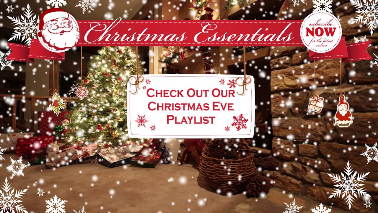 Nat King Cole - The Happiest Christmas Tree (1959) // XMAS CLASSICS - YouTube