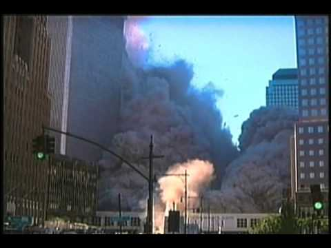 World Trade Center-Fix You