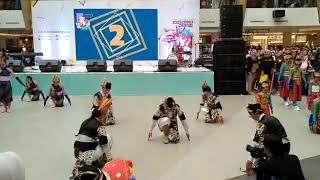Download Mp3 Juara 1 Indonesia Menari 2019 Bandung || Pangleuy Dance Crew || Seni Tari Upi 20
