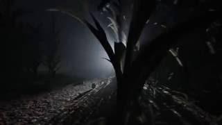 Outlast 2 Psychological Horror Game Trailer 2016