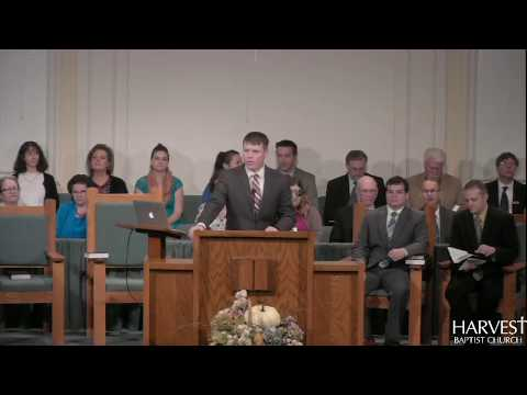 Missions Conference Service : Harvest Baptist Church in Rock Hill - Live Stream