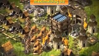 Stronghold Kingdoms Обзор игры