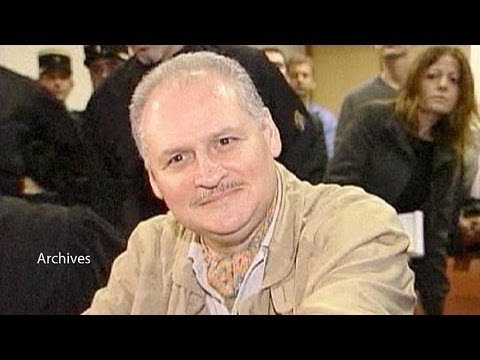 Carlos the Jackal begins Paris appeal against life sentence
