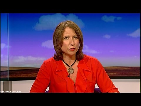 JO COBURN:--: BBC - Daily Politics - 27 Oct 2015 -