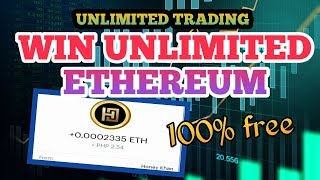 EARNING VLOG #6 - Win Unlimited (Gwei) Ethereum