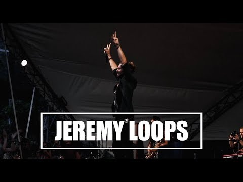 JEREMY LOOPS KIRSTENBOSCH GARDENS || THE 1 MINUTE EXPERIENCE