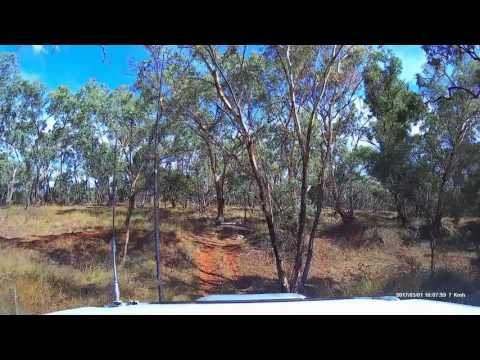 Adventure Kings GPS HD Dashcam