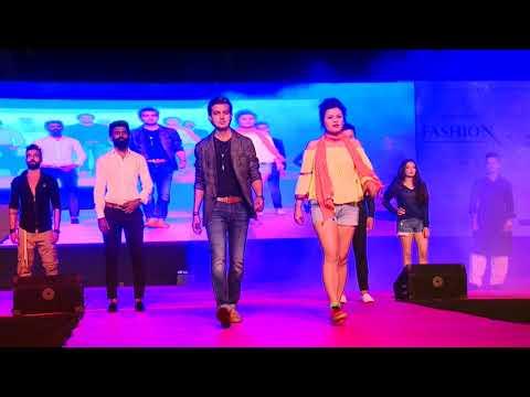 Fashion NX 2017 | Footwear Studio Sponsor Round | Immortals Group