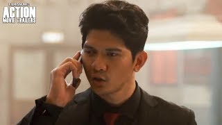 THE NIGHT COMES FOR US   Full Trailer for Iko Uwais, Joe Taslim Action Movie