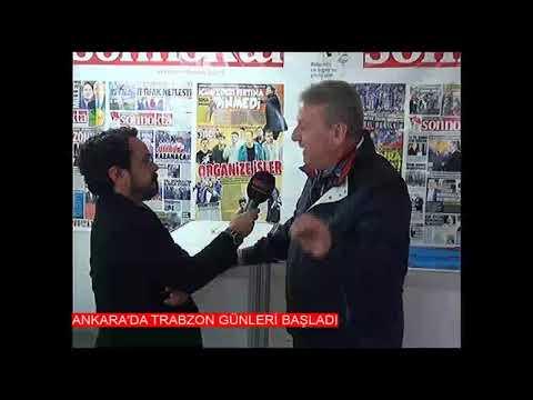 Trabzontv Canlı Yayını
