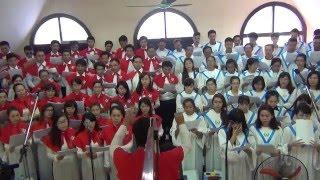 Ca Dao Tình Chúa - Ca Đoàn Goretti