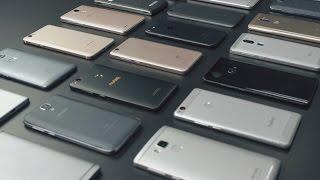 видео Топ 10 Лучшие смартфоны 2016 года