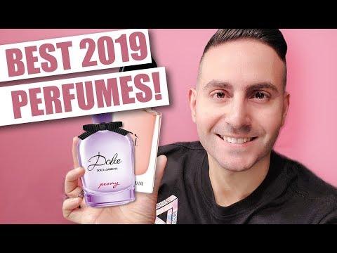 Top 10 Designer Perfumes of 2019 Ranked!