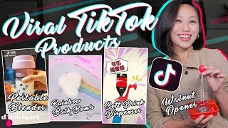 Viral TikTok Gadgets - Tried and Tested: EP164