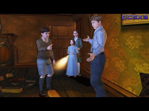 The Chronicles of Narnia: The Lion, the Witch and the Wardrobe - PS2 Gameplay 1080p (PCSX2)