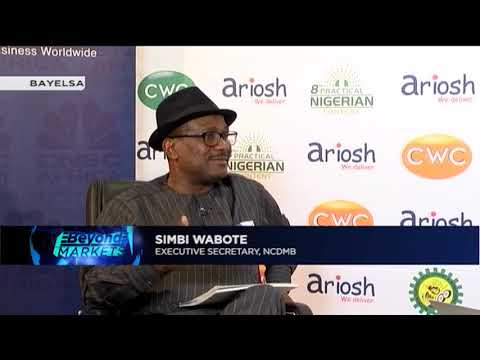 Improving local content in Nigeria's oil & gas industry