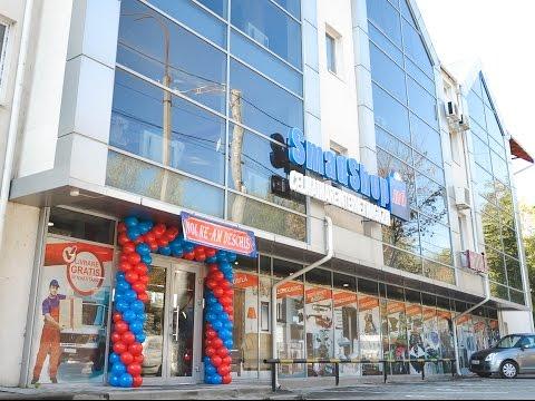 Магазин мебели и бытовой техники в Кишиневе от Smadshop.md