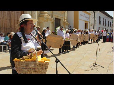 Ferias y Fiestas Alonso de Ojeda 2013из YouTube · Длительность: 48 мин22 с