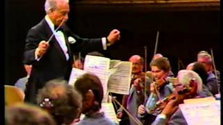 Victor Borge, Dance of the Comedians