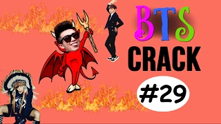 Bts crack #29 - bts' new ritual
