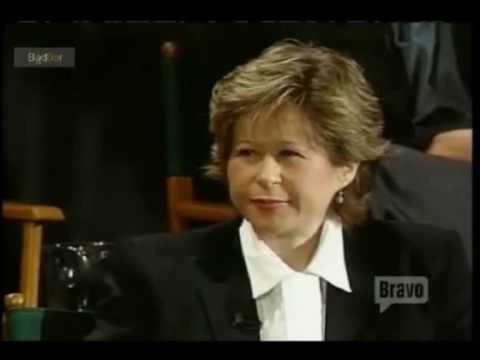 The Voices of The Simpsons - Yeardley Smith - YouTube